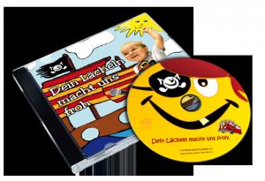 """Bild - CD """"Dein Lächeln macht uns froh"""""""